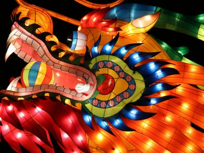 Managing the Chinese New Year logistics challenge