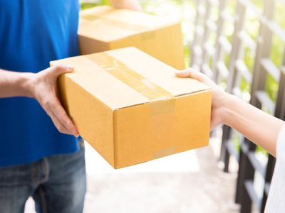 Did You Know That We Offer Retail & Web Fulfilment Services?
