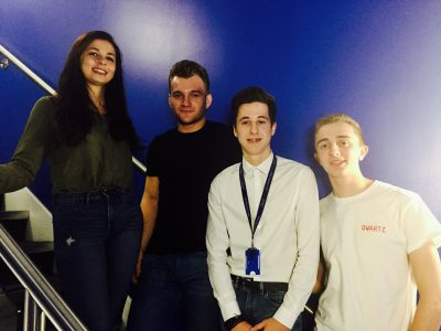 PFE's Apprenticeship Scheme – Shaping the Future of our Company