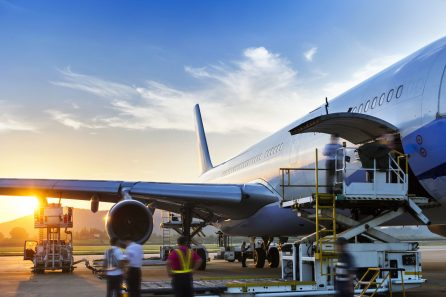 air freight industry update