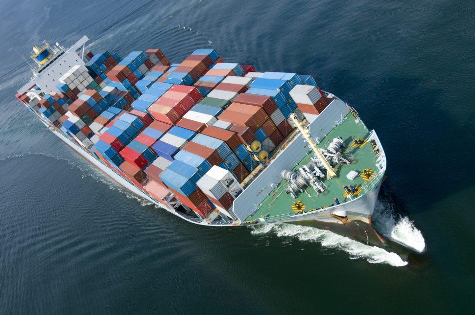 Maersk BAF