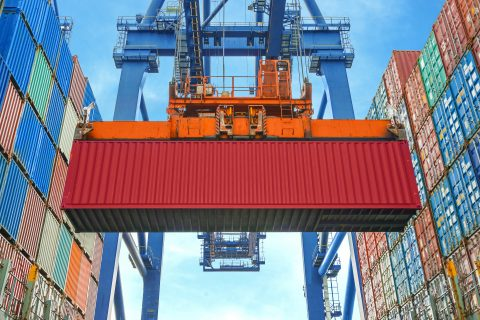 challenges for the UK's ports